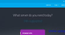 AlphaVM:4美元/月 KVM 2核 2GB 25GB 500GB 1Gbps 北卡 免费一个月