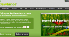 Dewlance:4.2美元首月 续费7美元/月 KVM 4核 1.5GB 20GB SSD 1TB 1Mbps 芝加哥