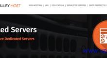 Hudson Valley Host:云服务器 KVM 12美元/月 Atom C2758 8G 200G 10T 5IP