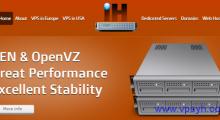 InceptionHosting:24欧元/年 OpenVZ 7 高IO VPS  2核 2GB 40GB 1T@1Gbps 凤凰城IOFlood