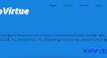 IndoVirtue:49.5美元/月 独立服务器 E3-1230v2 16GB 2TB 不限流量@100Mbps 新加坡 非直连中国