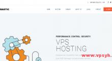 HostBastic:5美元/月 OpenVZ 2核 2GB 30GB SSD 不限流量 100Mbps DDOS 法国OVH
