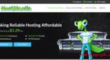 HostMantis:4.48美元/月 KVM 1核 1GB 40GB 1TB 1Gbps 洛杉矶QN 直连