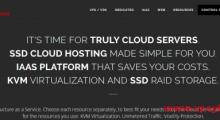 MivoCloud:3欧元/月 KVM 1核 1GB 20GB SSD 不限流量 100Mbps DDOS 摩尔多瓦