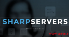 SharpServers:15美元/年 OpenVZ 2核 256MB 5GB SSD 1Gbps 不限流量 法国OVH