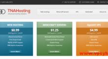 TNAHosting:39美元/月 独立服务器 E3-1240 16GB 1TB SSD+2TB HDD  15TB@1Gbps 5IP 芝加哥