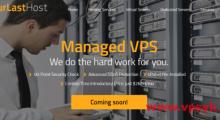 YourLastHost:14.95美元/年 KVM 1核 256MB 15GB 1.5TB 1Gbps 洛杉矶/达拉斯/杰克威尔逊/法国