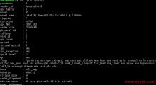 [评测]CloudCone 2.08美元/月 KVM 1核 512MB 10GB 1Gbps 3TB 洛杉矶MC