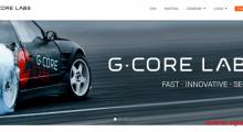 G-Core:新机房-俄罗斯叶卡捷琳堡 512MB 不限流量 KVM VPS 月付3.25欧元