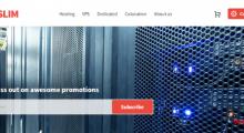 VPSSlim:6.15欧元/月 KVM 2核 4GB 150GB SSD 5TB@1Gbps 荷兰