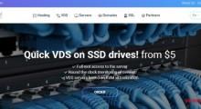 ISPlevel: 3.75美元/月 1核 1GB 10GB SSD 30TB@200Mbps 荷兰/乌克兰/俄罗斯机房KVM 7.5折