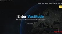 Vastitude:3欧元/月 KVM 1核 1GB 10GB SSD 不限流量 1Gbps 洛杉矶