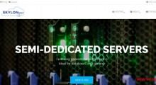 SkylonHost:7美元/月 KVM 1核 2GB 12GB SSD 2TB 250Mbps 法国OVH