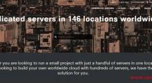[黑五]OneProvider:独立服务器促销 Atom C2350 4GB 1TB 不限流量@1Gbps 低至 7.14美元/月