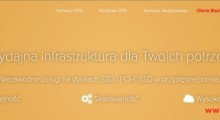 webh.pl:2.4美元/季 KVM 1核 4GB 20GB SSD 1TB@150Mbps 波兰