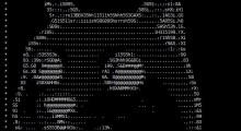 Linux修改/etc/motd自定义登陆欢迎界面