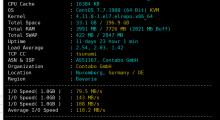 contabo4.9欧和ikoula 10欧,哪个好?