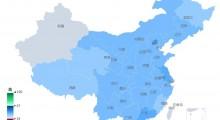 国家IPv6发展监测平台