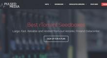 PulsedMedia:5.24欧元/月 Seedboxes 1TB储存 4TB@1Gbps 芬兰