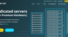 eServer:15欧元/月 VMWare 1核 1GB内存 30GB SSD 不限流量@30Mbps 香港