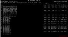 ION的TCP要炸了(晚高峰回程MTR)
