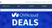 OVHCloud:3.5美元/月 KVM 1核 2GB内存 10GB SSD 1TB@100Mbps 悉尼/新加坡