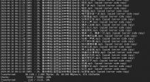 gclone copy太慢和VPS宽带配置有关吗?