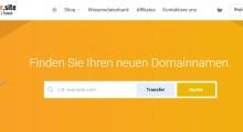 vServer.site:1.5欧元/月 KVM 1核 1GB内存 5GB SSD 1TB@1Gbos 德国