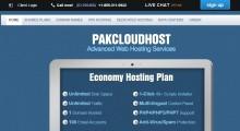 [黑五]PakCloudHost:12.2美元/年 OpenVZ 1核 1GB内存 30GB SSD 2TB@1Gbps 2IP 洛杉矶/新泽西