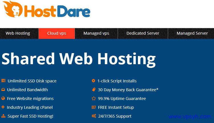 hostdare-com