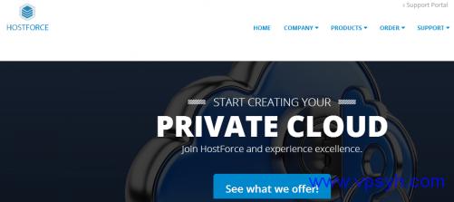 hostforce-com