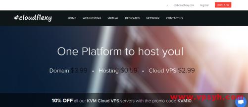 cloudflexy-com
