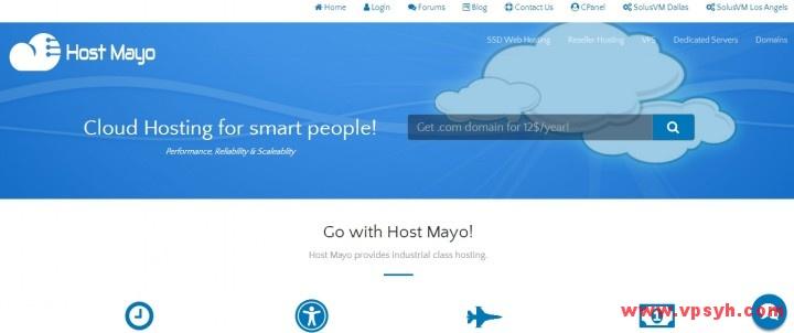 hostmayo-com
